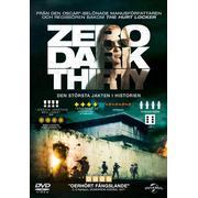 Zero Dark Thirty (DVD) (DVD 2012)