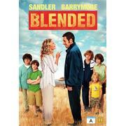 Blended (DVD) (DVD 2014)