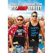 22 Jump Street (DVD) (DVD 2014)
