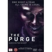 Purge (DVD) (DVD 2013)