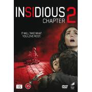 Insidious 2 (DVD) (DVD 2013)