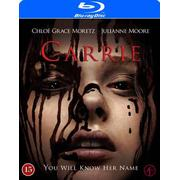 Carrie (2013) (Blu-ray) (Blu-Ray 2013)