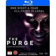 Purge (Blu-ray) (Blu-Ray 2013)