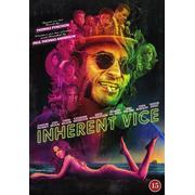 Inherent vice (DVD) (DVD 2014)