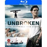 Unbroken (Blu-ray) (Blu-Ray 2014)