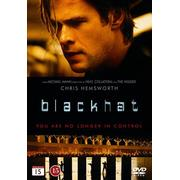 Blackhat (DVD) (DVD 2014)