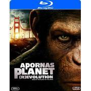 Apornas planet (R)evolution (Blu-ray) (Blu-Ray 2011)