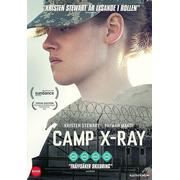 Camp X-Ray (DVD) (DVD 2014)