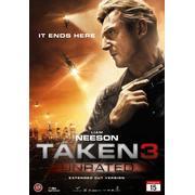 Taken 3: Extended cut (DVD) (DVD 2014)