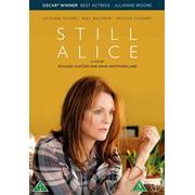 Still Alice (DVD) (DVD 2014)