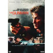 The Gunman (DVD) (DVD 2015)