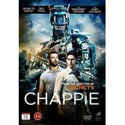 Chappie (DVD) (DVD 2015)