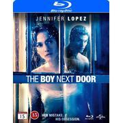 The boy next door (Blu-ray) (Blu-Ray 2015)