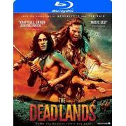 Dead lands (Blu-ray) (Blu-Ray 2014)