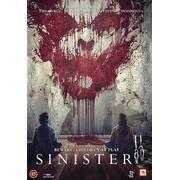 Sinister 2 (DVD) (DVD 2015)