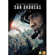 San Andreas (DVD) (DVD 2015)