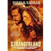 Strangerland (DVD) (DVD 2015)