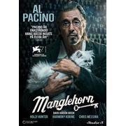 Manglehorn (DVD) (DVD 2014)