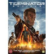 Terminator Genisys (DVD) (DVD 2015)