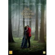 Far from the madding crowd (DVD) (DVD 2015)