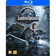 Jurassic World (Blu-ray) (Blu-Ray 2015)