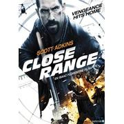 Close range (DVD) (DVD 2015)