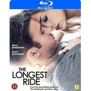 The longest ride (Blu-ray) (Blu-Ray 2015)