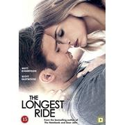 The longest ride (DVD) (DVD 2015)