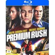 Premium rush (Blu-ray) (Blu-Ray 2012)