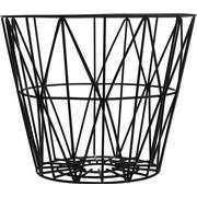 Ferm Living Wire 50cm Baskets