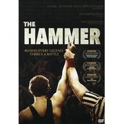 The hammer (DVD) (DVD 2014)
