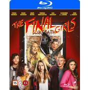Final girls (Blu-ray) (Blu-Ray 2015)
