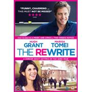 The rewrite (DVD) (DVD 2013)
