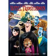 Hotell Transylvanien (DVD) (DVD 2012)