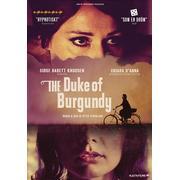 The Duke of Burgundy (erotiskt drama) (DVD) (DVD 2015)