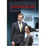 Experimenter (DVD) (DVD 2015)