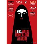 A girl walks home alone at night (DVD) (DVD 2015)