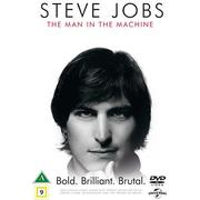 Steve Jobs - Man in the machine (DVD) (DVD 2015)