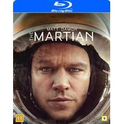 The Martian (Blu-ray) (Blu-Ray 2015)