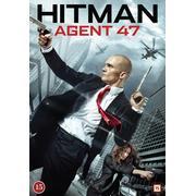 Hitman - Agent 47 (DVD) (DVD 2015)