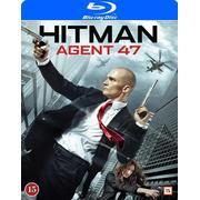 Hitman - Agent 47 (Blu-ray) (Blu-Ray 2015)