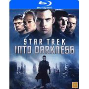 Star Trek 12: Into darkness (Blu-ray) (Blu-Ray 2013)