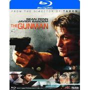 The gunman (Blu-ray) (Blu-Ray 2015)