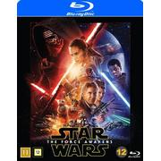 Star Wars 7: The force awakens (2Blu-ray) (Blu-Ray 2015)