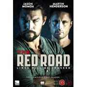 The Red Road: Säsong 1 (2DVD) (DVD 2014)