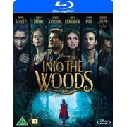 Into the woods (Blu-ray) (Blu-Ray 2015)