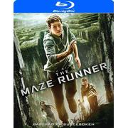The Maze runner (Blu-ray) (Blu-Ray 2014)