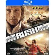 Rush (Blu-ray) (Blu-Ray 2013)