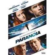 Paranoia (DVD) (DVD 2013)