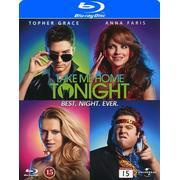 Take me home tonight (Blu-ray) (Blu-Ray 2011)